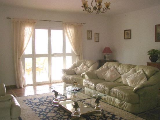 Lounge Villa Nº1