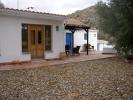 5 bedroom Country House for sale in Andalusia, Málaga, Álora