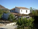 Cortijo for sale in Andalusia, M�laga, �lora