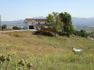 Cortijo and land