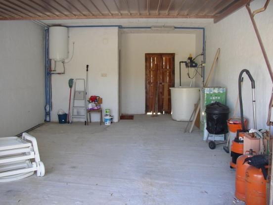 Cortijo room 5