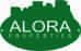 Alora Properties, Malaga logo