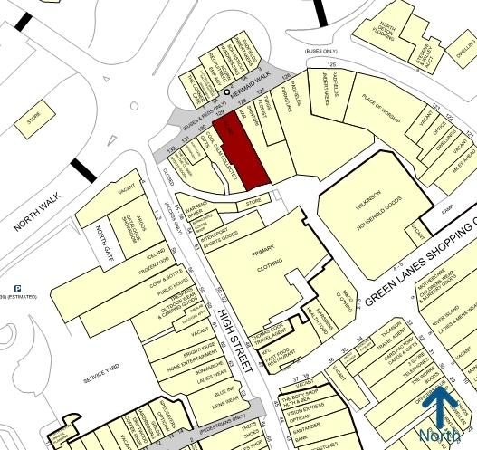 Commercial Property To Let Barnstaple