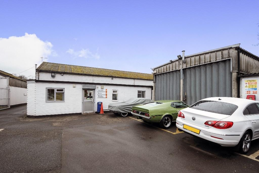 Chancellors Commercial Property
