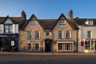 property for sale in High Street, Woodstock, Oxfordshire, OX20