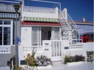2 bed Terraced property for sale in Valencia, Alicante...