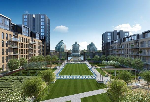 Fulham Riverside