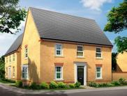 4 bedroom new home for sale in Wigan Road, Leyland...