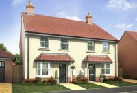 3 bedroom new house for sale in Kiln Road, Hadleigh...