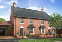 4 bedroom new house in Kiln Road, Hadleigh...