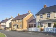 David Wilson Homes, Ashcroft Place