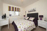 Bellfield Meadows North Kessock new development for sale