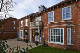 Higgins Homes, The Cavendish Collection