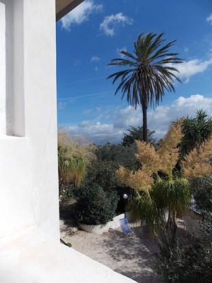 6 bed Character Property for sale in Sicily, Palermo...