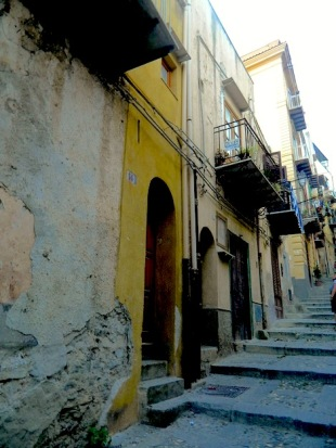 Sicily Town House for sale