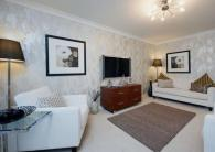 2 bed new development for sale in The Parks,  Inverness...