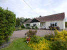 3 bed Detached Bungalow in The Green, Saxtead