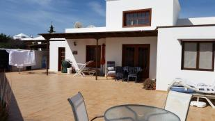 Semi-detached Villa for sale in Playa Blanca, Lanzarote...