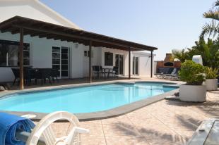 5 bedroom Villa in Canary Islands...