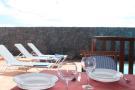 part of terrace