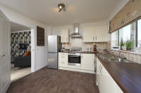 3 bed new development in Wade's  Circle, Westhill...