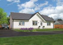 Tulloch Homes Ltd, Chanonry Park