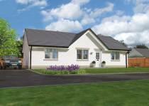 Tulloch Homes Ltd, Chanonry Park