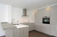 2 bedroom new house in Riverside Avenue Newquay...