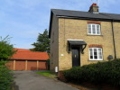3 bed semi detached property in Great Chesterford...