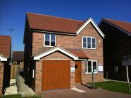new property for sale in Off Meadow Drive...