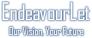 Endeavour, Manchester logo