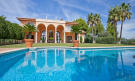 10 bed Villa in Son Vida, Palma, Mallorca