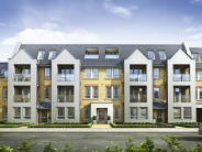 2 bedroom new Apartment in Old Devonshire Road...