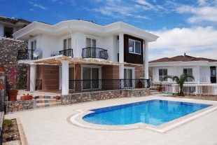 3 bed new development for sale in Mugla, Dalaman, Sarigerme