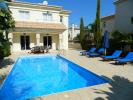 3 bedroom Detached Villa in Famagusta, Kapparis