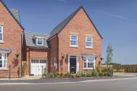 4 bedroom new house for sale in Hill Barton Road...