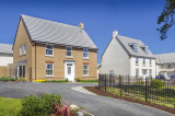 David Wilson Homes, Coming Soon - Aginshill Meadow