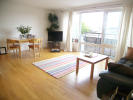 1 bed Flat to rent in Shakespeare Terrace...