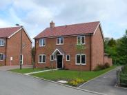 4 bed new home for sale in Harrow Lane, Scartho Top...