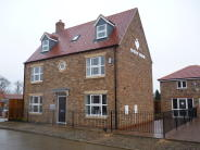 5 bedroom new house in Harrow Lane, Scartho Top...