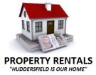 Property Rentals, Huddersfield logo
