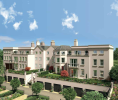 3 bed new Apartment for sale in Scott Road, Prestbury...