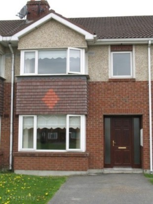 3 bedroom Terraced house in Tipperary, Nenagh