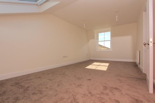 Loft - Bedroom