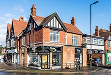 Century 21, Sutton Coldfield