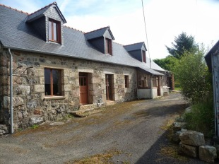 3 bedroom Detached home for sale in Brittany, C�tes-d'Armor...