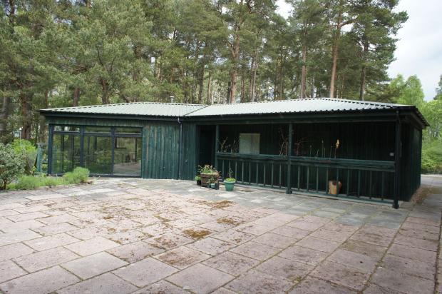 Garden Room Complex