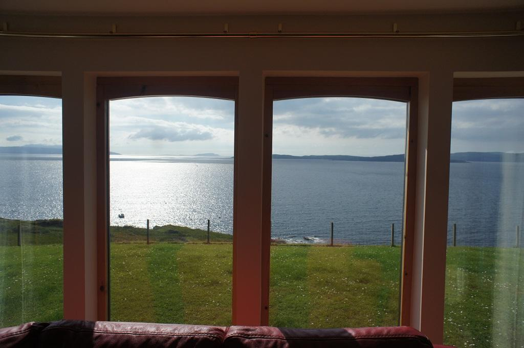 from Sitting Room