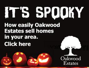 Get brand editions for Oakwood Estates, Datchet