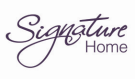 Signature Home, Warwick branch logo